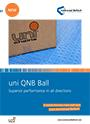uni QNB Ball brochure